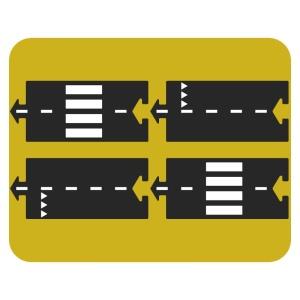 Extensie Waytoplay - Segmente (4 piese) (WTP-4ST)