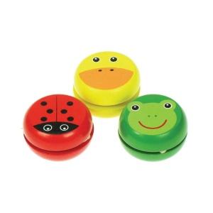 Yo-Yo cu Animale (1 bucata) (BJ139)
