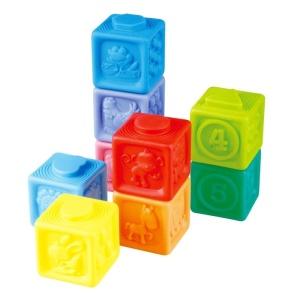Cuburi moi de construit pentru bebelusi (2407-PG)