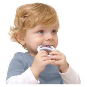Nigi-Nagi-Nogi -set 3 inele de dentitie multisenzoriale (pastel) (MK43401)