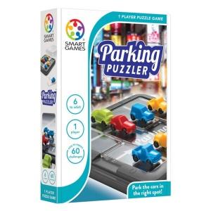 Parking Puzzler - Smart Games (SG434)